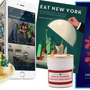 Fashion Wuitre et macarons de l'espace, quoi de neuf en cuisine?