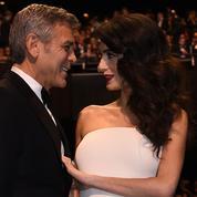 Le point Clooney : Amal a chassé George de leur chambre