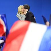 Brigitte Trogneux, le maillon fort d'Emmanuel Macron