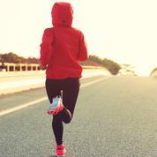 Une heure de course à pied fait gagner sept heures de vie