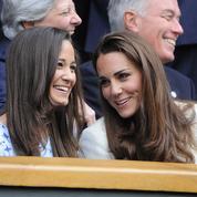 Kate Middleton a rejoint Pippa à son enterrement de vie de jeune fille