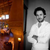 La Table de la ferme Murtoli, dialogue entre la gastronomie et le rustique