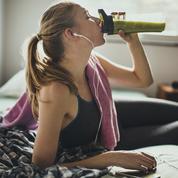 Quel régime alimentaire suivre pendant le Top Body Challenge pour un maximum d'efficacité ?
