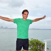 Roger Federer, Jessica Alba, Ben Affleck : la semaine people