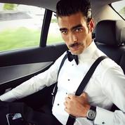 Cannes 2017 : le meilleur des stars vues par elles-mêmes sur Instagram