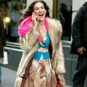 La paire de chaussures préférée de Carrie Bradshaw revisitée