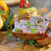 Comment préparer le seitan, cette alternative à la viande