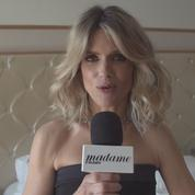 Alice Taglioni nous livre ses secrets de beauté pour Cannes
