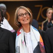On a décrypté le look de la ministre de la Culture pour sa première apparition à Cannes