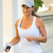 Musculation, yoga, Pilates... comment Pippa Middleton se prépare avant son mariage