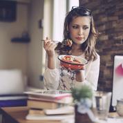 Les 6 erreurs de la pause déjeuner