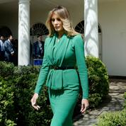Melania Trump, son ascension mode au rang de First Lady en images