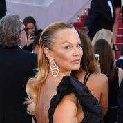 Pamela Anderson, c'est bien vous ?