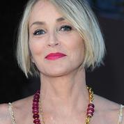 Sharon Stone révèle avoir fait trois fausses couches