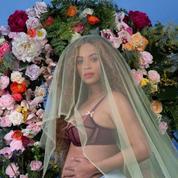 Les prénoms des jumeaux de Beyoncé commencent à fuiter sur Internet