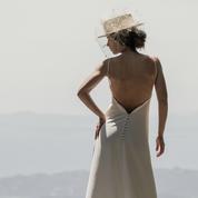 Robes de mariée made in France : la très jolie collection de Victoire Vermeulen