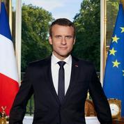 L'explication aux deux alliances d'Emmanuel Macron