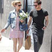 Kate Mara officialise son mariage avec Jamie Bell sur Instagram