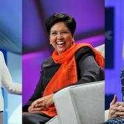Les dirigeantes d'entreprises américaines gagnent plus que leurs homologues masculins