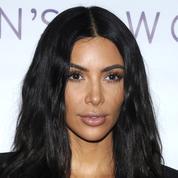 On connaît le sexe du troisième enfant de Kim Kardashian