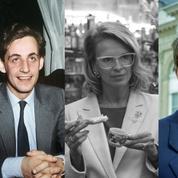 Nos hommes et femmes politiques, quand ils étaient plus jeunes