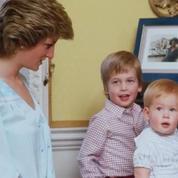 En vidéo, l'émouvant teaser du documentaire sur Lady Diana