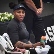 Serena Williams dénonce l'écart salarial entre les femmes blanches et les afro-américaines