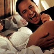 Tout ce qui stresse les pères pendant la grossesse