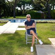 Un été à Saint-Tropez chez Giorgio Armani