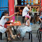 Voyage gourmand à Pékin, sur la route du petit déjeuner