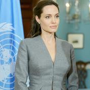 Angelina Jolie prête à pardonner Brad Pitt ?