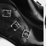 Le bottier John Lobb lance sa toute première ligne de chaussures féminines
