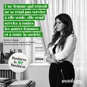 Prix Business with attitude : lancement de la campagne