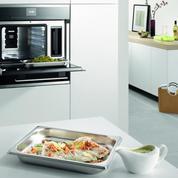 Pourquoi la cuisson vapeur est-elle si simple?