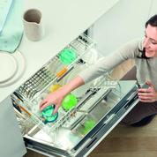 Lave-vaisselle ECOFLEX, Vous n'avez pas fini d'être étonnés