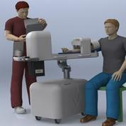 Les prises de sang bientôt confiées à un robot ?