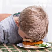 Le gras et le sucre en excès nuisent à nos nuits