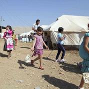 La polio, une menace de plus pour les civils syriens