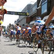 Les cyclistes du Tour de France vivent plus longtemps