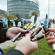 L'e-cigarette, uniquement en pharmacie?