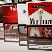 Cigarette : les images chocs sur les paquetstrop discrètes