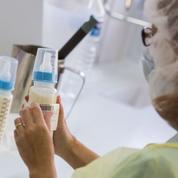 Lactarium : «Nous jetons 15% du lait qui nous est donné»