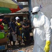 Ebola réapparaît au Liberia 2 mois après son éradication