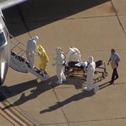 Ebola : «A bord d'un avion, une personne avec une méningite est bien plus dangereuse»