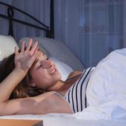 Adolescents: qui dort mal, mange mal