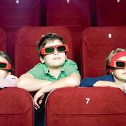 La 3D déconseillée pour les enfants de moins de 6 ans