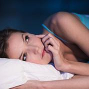 La thérapie comportementale contre l'insomnie