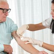 Grippe : surmortalité hivernale record de plus de 18000 décès
