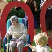La pneumonie, ennemie des centenaires