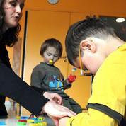 Une e-tombola pour les enfants autistes